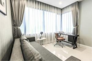 BKK Condos Agency's 4 bedroom condo for sale at Bright Sukhumvit 24 5