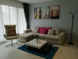 BKK Condos Agency's 2 bedroom condo for rent at The Lofts Ekkamai 6