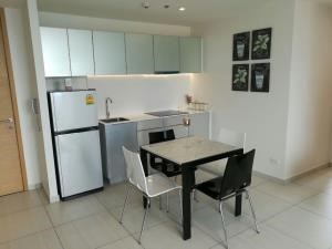 BKK Condos Agency's 2 bedroom condo for rent at The Lofts Ekkamai 8