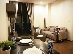 BKK Condos Agency's 1 bedroom condo for rent at The Line Sukhumvit 71 6