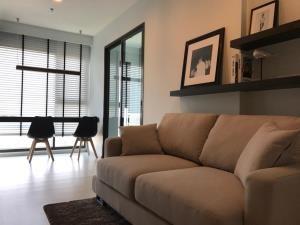 BKK Condos Agency's 1 bedroom condo for rent at Rhythm Sukhumvit 36 38 1