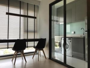 BKK Condos Agency's 1 bedroom condo for rent at Rhythm Sukhumvit 36 38 4