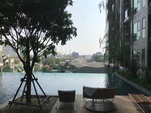 BKK Condos Agency's 1 bedroom condo for rent at Rhythm Sukhumvit 36 38 7