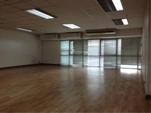 BKK Condos Agency's Office for rent at Sukhumvit Suite close to BTS,133 Sqm. 1