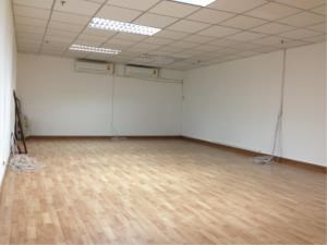 BKK Condos Agency's Office for rent at Sukhumvit Suite close to BTS,133 Sqm. 6