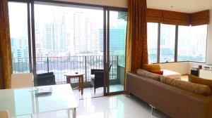 BKK Condos Agency's 2 bedroom condo for sale and for rent at The Emporio Place 8