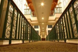 BKK Condos Agency's 2 bedroom condo for rent at Saladaeng Colonnade 8