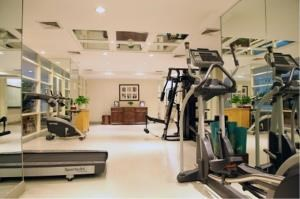 BKK Condos Agency's 2 bedroom condo for rent at Saladaeng Colonnade 9
