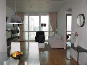 BKK Condos Agency's 2 bedroom condo for rent at Millennium Residence 2