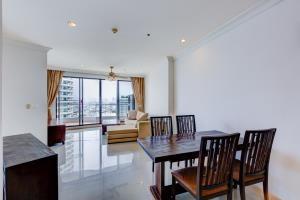 BKK Condos Agency's 2 bedroom condo for sale at Supalai Casa Riva  2