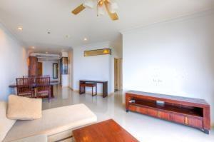 BKK Condos Agency's 2 bedroom condo for sale at Supalai Casa Riva  3
