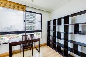 BKK Condos Agency's 2 bedroom condo for sale at Supalai Casa Riva  5
