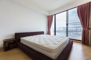 BKK Condos Agency's 2 bedroom condo for sale at Supalai Casa Riva  6