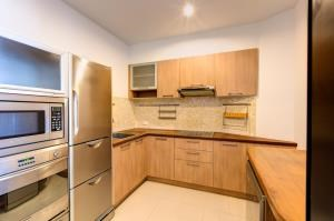 BKK Condos Agency's 2 bedroom condo for sale at Supalai Casa Riva  12