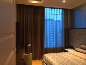 BKK Condos Agency's 3 bedroom condo for sale at Royce Private Residences 2