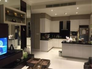 BKK Condos Agency's 3 bedroom condo for sale at Royce Private Residences 5