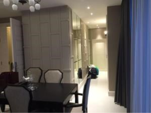 BKK Condos Agency's 3 bedroom condo for sale at Royce Private Residences 7