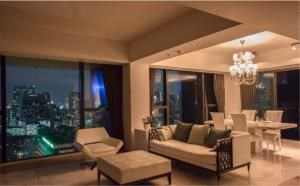 BKK Condos Agency's 3 bedroom condo for sale at The Met 11