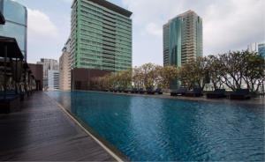 BKK Condos Agency's 3 bedroom condo for sale at The Met 14