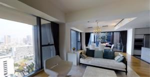 BKK Condos Agency's 3 bedroom condo for sale at The Met 4