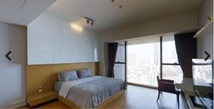 BKK Condos Agency's 3 bedroom condo for sale at The Met 7