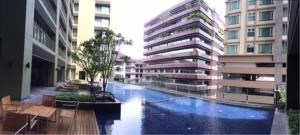 BKK Condos Agency's 1 bedroom condo for rent at Noble Solo 2