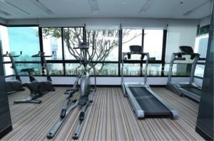 BKK Condos Agency's 1 bedroom condo for rent at Noble Solo 4