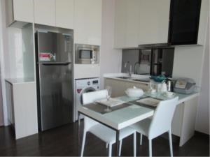 BKK Condos Agency's 1 bedroom condo for sale and for rent at Q Asoke  2