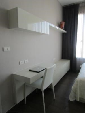 BKK Condos Agency's 1 bedroom condo for sale and for rent at Q Asoke  6