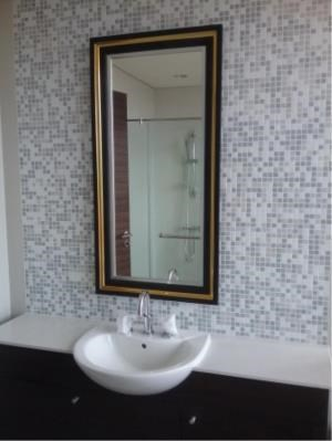 BKK Condos Agency's 3 bedroom condo for rent at Watermark 2