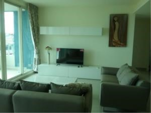 BKK Condos Agency's 3 bedroom condo for rent at Watermark 10