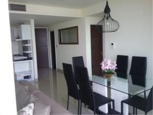 BKK Condos Agency's 3 bedroom condo for rent at Watermark 5