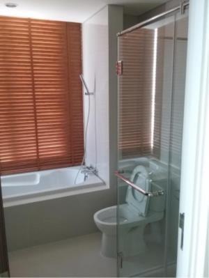 BKK Condos Agency's 3 bedroom condo for rent at Watermark 7