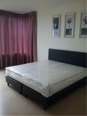BKK Condos Agency's 3 bedroom condo for rent at Watermark 8