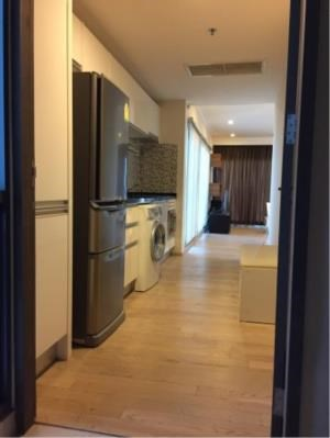 BKK Condos Agency's 1 bedroom condo for rent at Noble Remix 2