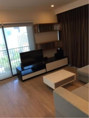 BKK Condos Agency's 1 bedroom condo for rent at Noble Remix 3
