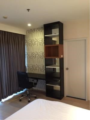BKK Condos Agency's 1 bedroom condo for rent at Noble Remix 6