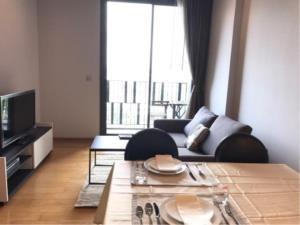 BKK Condos Agency's 1 bedroom condo for rent at Keyne 1