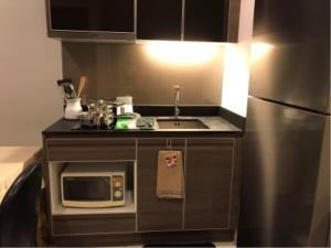 BKK Condos Agency's 1 bedroom condo for rent at Keyne 3