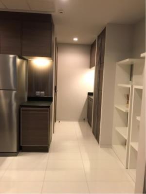 BKK Condos Agency's 1 bedroom condo for rent at Keyne 4