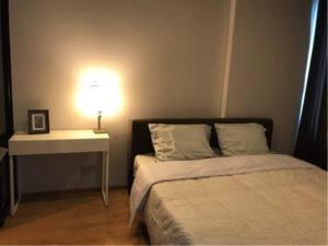 BKK Condos Agency's 1 bedroom condo for rent at Keyne 2