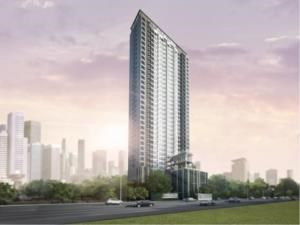 BKK Condos Agency's 1 bedroom condo for rent at Rhythm Asoke 2