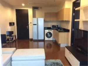 BKK Condos Agency's 1 bedroom condo for rent at The Address Chidlom 6