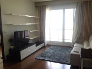 BKK Condos Agency's 1 bedroom condo for rent at The Address Chidlom 3