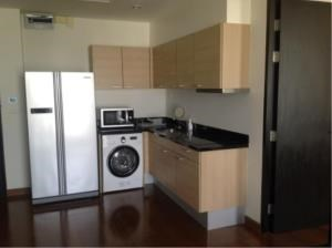 BKK Condos Agency's 1 bedroom condo for rent at The Address Chidlom 4