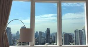 BKK Condos Agency's 3 bedroom condo for rent at Millennium Residence 2