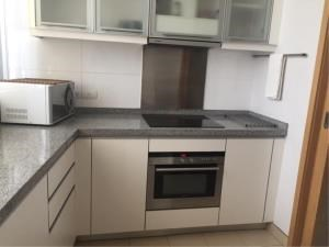 BKK Condos Agency's 3 bedroom condo for rent at Millennium Residence 6
