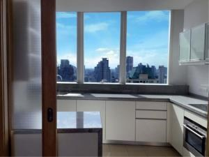 BKK Condos Agency's 3 bedroom condo for rent at Millennium Residence 5