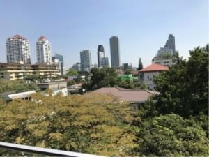 BKK Condos Agency's 2 bedroom condo for rent at Liv@49 1