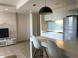 BKK Condos Agency's 2 bedroom condo for rent at Liv@49 2